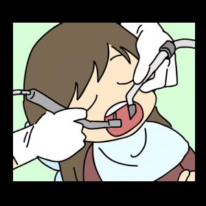歯科で使うドリルの種類や消毒(滅菌)はどうしてるの?