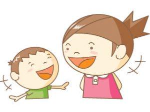 お母さんやお父さんへ、赤ちゃんのお口中のメンテナンス①